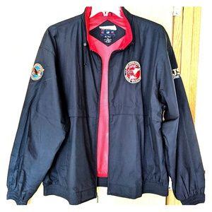 🎄 Port Authority Jacket.